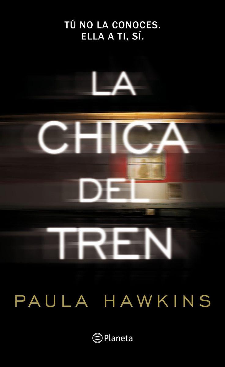Lanzado hace dos años, ya tiene una adaptación al cine que cuenta con la actuación de Emily Blunt. (Foto Prensa Libre: Ediciones Planeta).