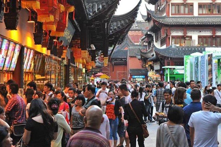 China es considerada uno de los más grandes gigantes de Asia y del mundo. (Foto Prensa Libre: internet)