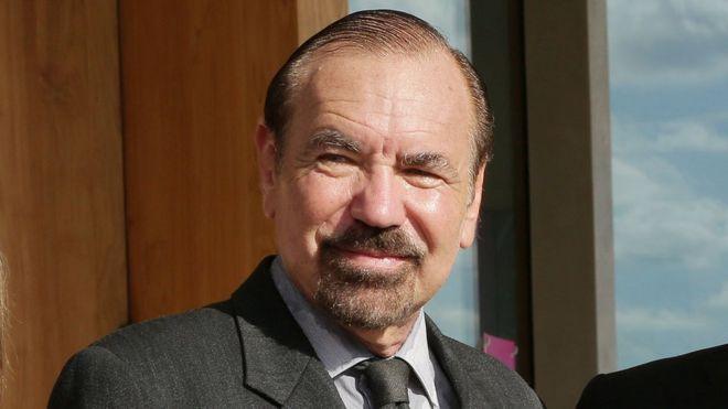 Jorge Pérez es uno de los inmigrantes hispanos más prósperos de EE.UU.(PEREZ ART MUSEUM)