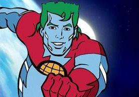 El personaje del Capitán Planeta será llevado a la gran pantalla, en un nuevo proyecto del actor Leonardo DiCaprio, el cual se suma a su lucha contra el cambio climático. (Foto Prensa Libre: YouTube)
