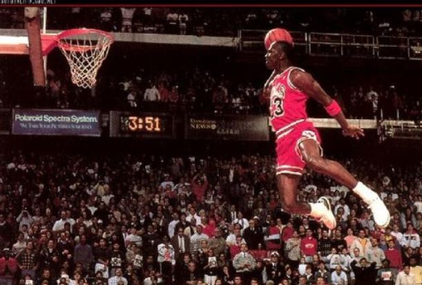 ESPN Films y Netflix anuncian documental sobre Michael Jordan