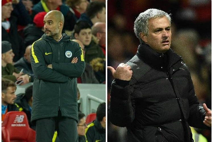Los entrenadores más seguidos de la Premier League deben reforzar su estrategia para recuperar los puestos de la Champions League. (Foto Prensa Libre: Agencias)