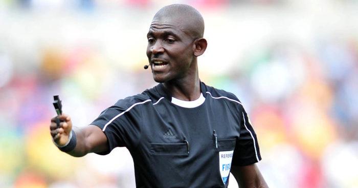 Joseph Odartei Lamptey fue suspendido de por vida por la Fifa de toda actividad relacionada con el futbol. (Foto Prensa Libre: kwesesports.com)