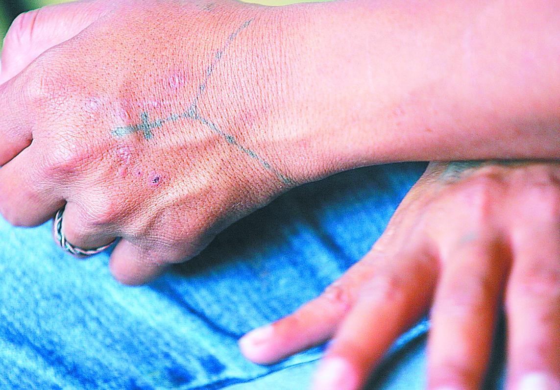 <em>Ilustración. Según la Policía Nacional Civil la menor de edad fue secuestrada, violada y asesinada el sábado 25 de julio del presente año. (Foto Hemeroteca PL).</em>