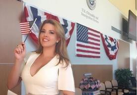 Conozca el perfil de la ex Miss Universo 1996