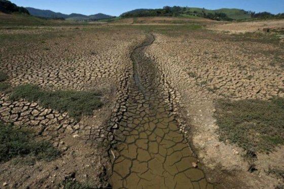 Sequía ya azota a regiones del Caribe. (Foto Hemeroteca Pl)