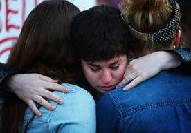 La masacre de 50 personas en Orlando conmocionó al país.