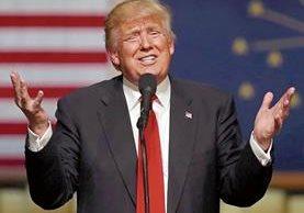 El discurso antimigrantes de Donald Trump despertó a los artistas que se han pronunciado contra sus políticas.