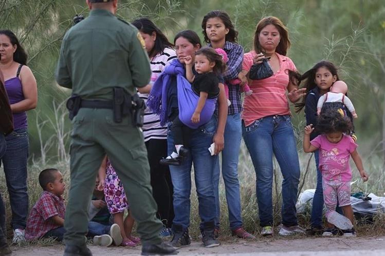 Los menores que migran a EE. UU. están expuestos a que se les vulneren sus derechos, advierten entidades de derechos humanos. (Foto: Hemeroteca PL)