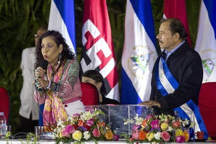 Nicaragua: presidente Ortega derogó reforma que originó protestas