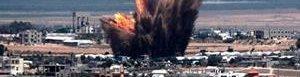 Ataques turcos al PKK.