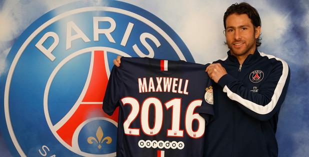 El contrato del jugador brasileño termina el próximo 30 de junio, sin embargo no podrá continuar en el equipo de París. (Foto Prensa Libre: Hemeroteca)
