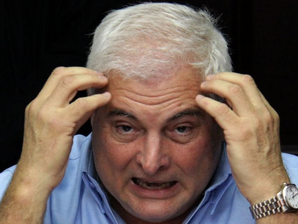 Ricardo Martinelli, expresidente de Panamá. (Foto: Internet).