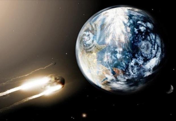 El asteroide pasará a 17 mil kilómetros de la Tierra. (Foto artística: hispantv.com)