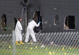 El ataque a una discoteca fue considerado un acto de terror y odio.