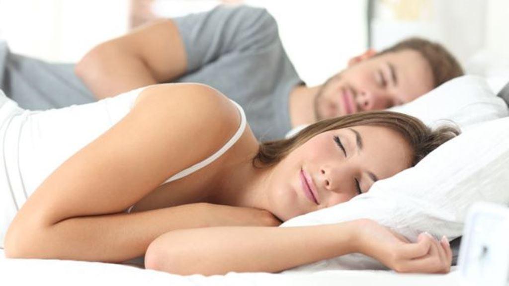 Aetna confía en que sus empleados sean honestos sobre cuántas horas de sueño tienen cada noche. (THINKSTOCK)