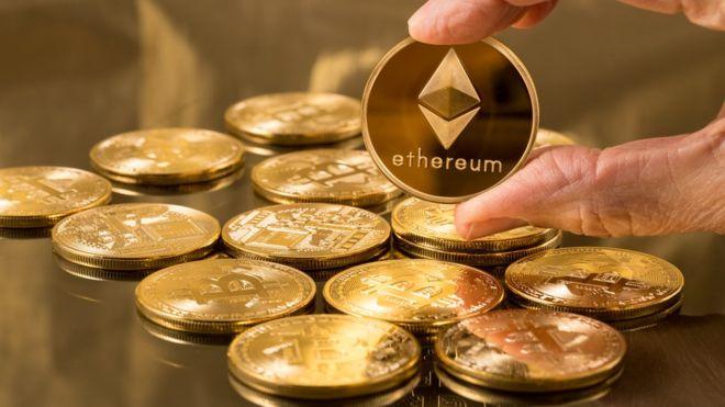 El valor del ether ha aumentado en un 4.250% desde enero. (BACKYARDPRODUCTION)