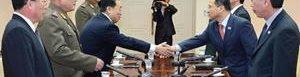 Coreas mejorarán relaciones.