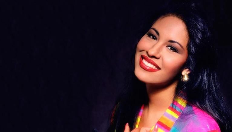 Seis familiares de la cantante Selena Quintanilla mueren a consecuencia del huracán Harvey. (Foto Prensa Libre: ngnoticias.com)