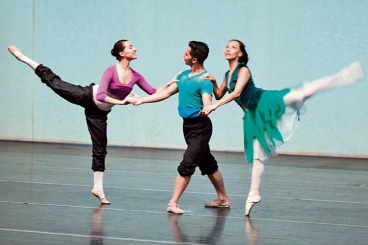 El Ballet Guatemala se presentará el sábado 30, en el parque Isabel la Católica, de la zona 2 capitalina.