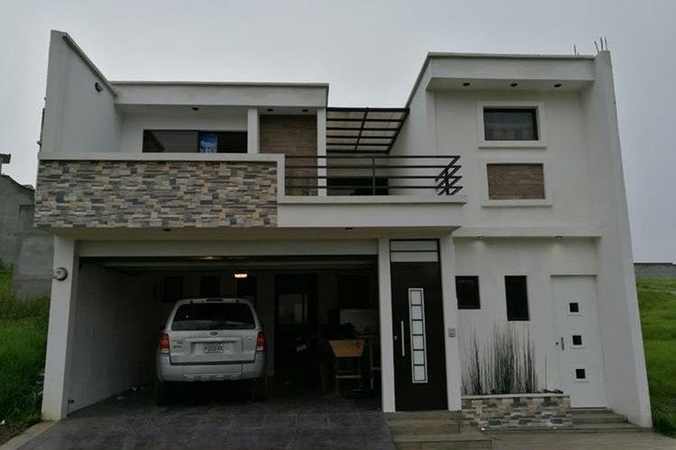 La casa lujosa que alquilaron para los pandilleros del barrio 18 en xela - La casa ideal ...