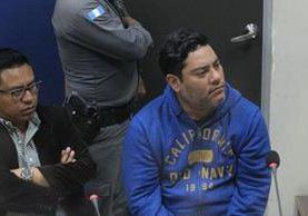 Pablo Cristiani fungió como director de Espectáculos Públicos. (Foto Prensa Libre: Estuardo Paredes)