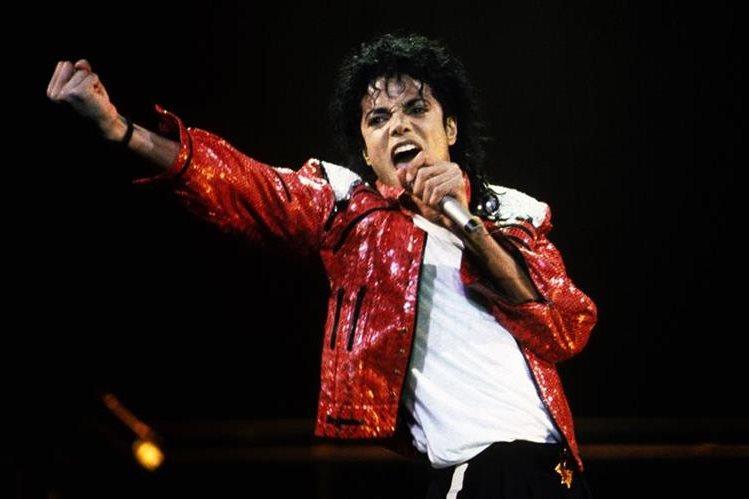 """El conocido como """"El rey del pop"""" reaparecerá en una producción animada para la televisión (Foto: Hemeroteca PL)."""