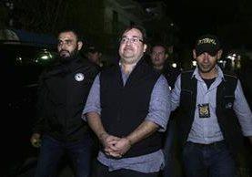 Javier Duarte, fue parte de un grupo gobernadores del PRI electos en 2010, dos años después ayudarían a impulsar a Peña Nieto. (Foto Prensa Libre: Hemeroteca PL)