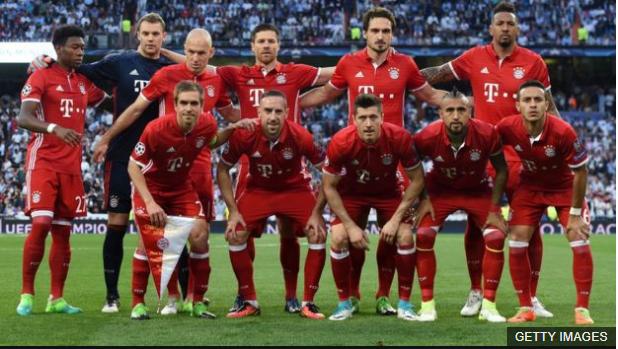 James tiene la calidad para entrar en el once titular del Bayern, pero no es clara la posición que ocuparía.