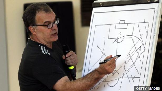 La filosofía del técnico rosarino ha servido de inspiración para muchos de los entrenadores que están marcando al fútbol actualmente.