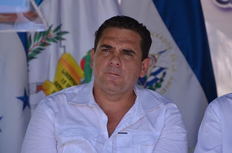 Boris España, diputado por Chiquimula desde el 2012. (Foto Prensa Libre: Mario Morales)