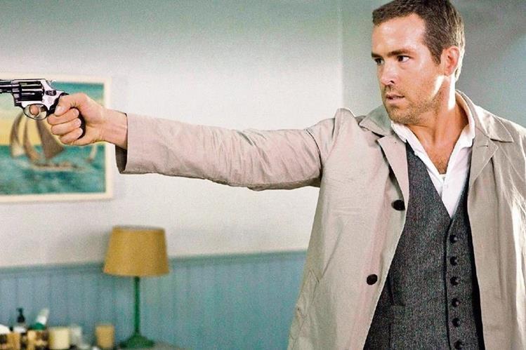 La historia de ciencia ficción Inmortal, con Ryan Reynolds, plantea la posibilidad de la vida eterna.
