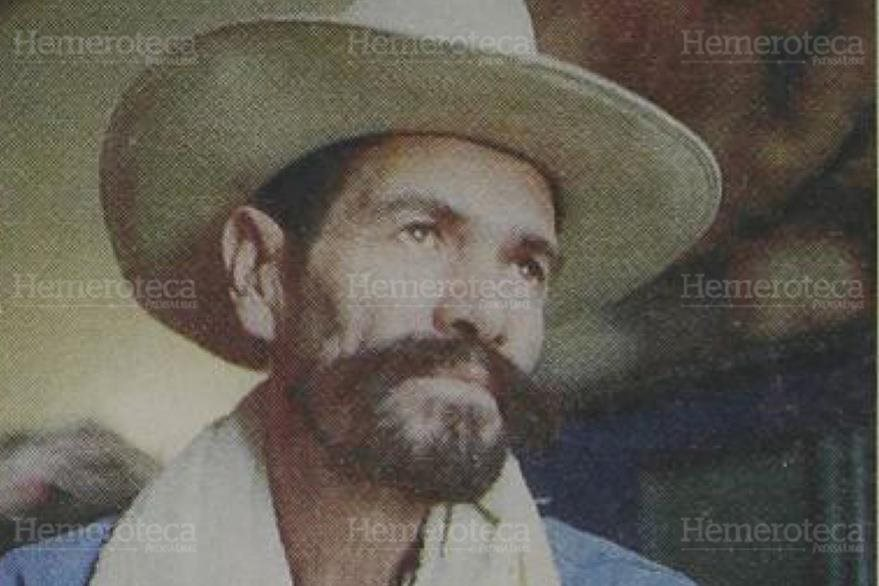 Cándido Noriega Estrada se declara inocente; sin embargo, 20 testimonios lo acusan de cometer atrocidades en Tululché, Quiché. (Foto: Hemeroteca PL).