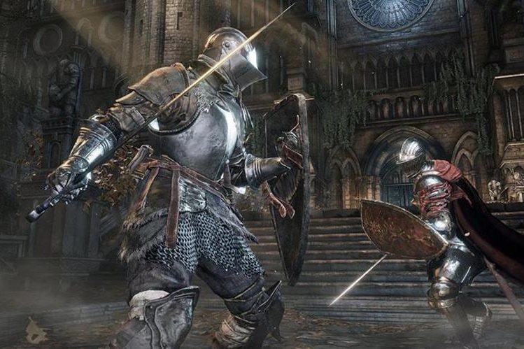 El esperado Dark Souls III promete ser uno de los mejores juegos del 2016. (Foto: Hemeroteca PL).