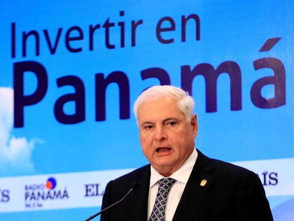 <em>El expresidente Martinelli está fuera de su país desde el 28 de enero. (Foto Prensa Libre: Internet).</em>