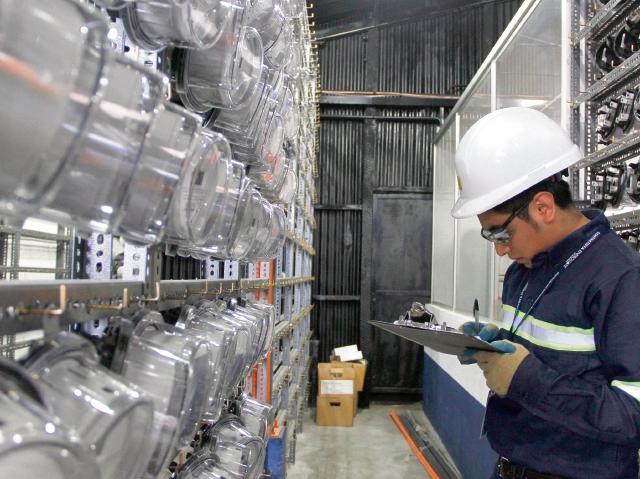 El sector de energía fue el principal destino de la inversión extranjera directa en los dos últimos años, según informe de la Cepal. (Foto Prensa Libre: Hemeroteca PL)