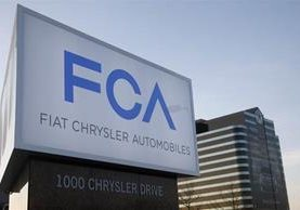 Grupo Fiat Chrysler producirá picops Ram en Estados Unidos. (Foto Hemeroteca PL)