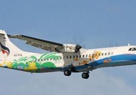 """De acuerdo a un estudio del portal Expedia, """"los precios promedio de los boletos aéreos continúan bajando en todo el mundo, convirtiéndose en un momento estelar para volar"""". (Foto Prensa Libre: Air Team Images)"""