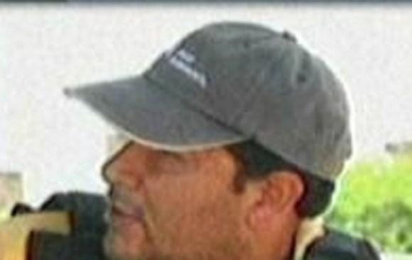 Marco Antonio Ramírez es acusado de femicidio.