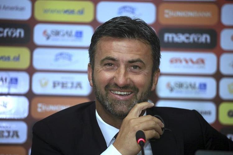 Panucci, nuevo seleccionador de Albania