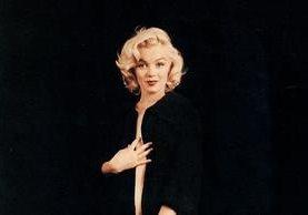 Marilyn Monroe conquistó el corazón de John F. Kennedy. (Foto: Hemeroteca PL)