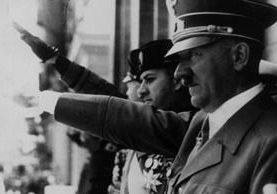 A inicios de su gobierno, Hitler prohibió las drogas recreacionales, pero posteriormente su régimen impulsó el uso de metanfetaminas entre sus tropas. GETTY IMAGES