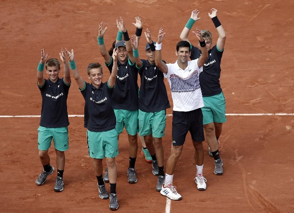 Roland Garros: Zeballos ganó y Trungelliti quedó eliminado