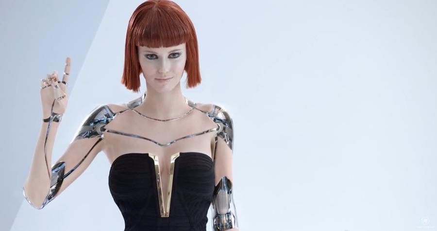 La demanda de robots para uso sexual preocupa a expertos de la salud. (Foto Prensa Libre: Internet)
