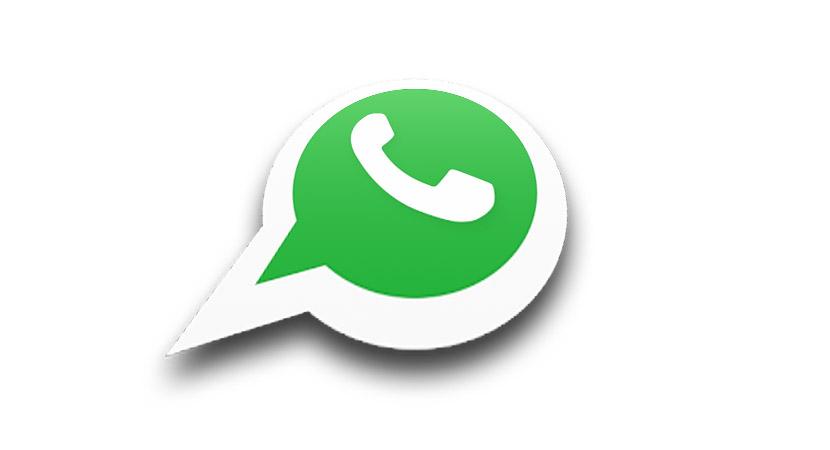 WhatsApp tiene 1 mil 200 millones de usuarios en todo el mundo y es la plataforma de chat más grande en móviles. (Foto: Hemeroteca PL).