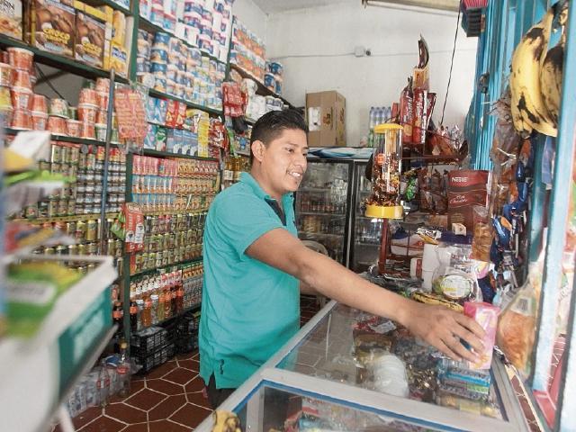 Los comerciantes que cuenten con inventario de Q25 mil deberán de regularizarse.