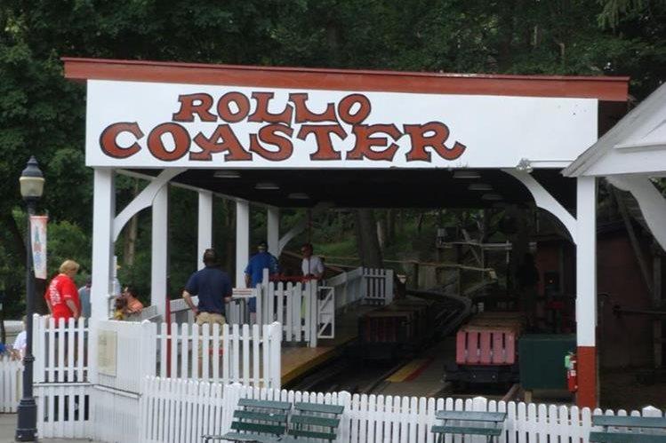 """El """"Rollo Coster"""", la atracción donde ocurrió el accidente, permanece cerrado al público. (Foto: Marin Lewison/ibtimes.co.uk)"""