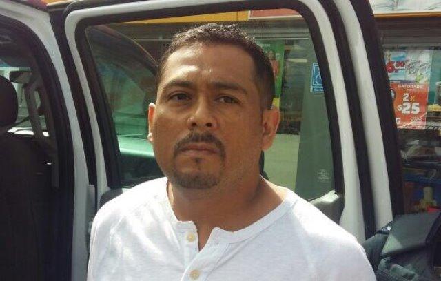 Óscar Wilfredo González Hernández, procesado por secuestro, fue operado de apendicitis y se fugó el 14 de mayo. (Foto Prensa Libre: PNC)
