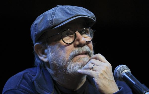 Silvio Rodríguez se presentará en Argentina. (Foto Prensa Libre: EFE)