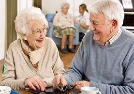 <p>Diversas actividades ayudan a estimular la mente y el cuerpo del adulto mayor. (Foto Prensa Libre: Archivo)</p>